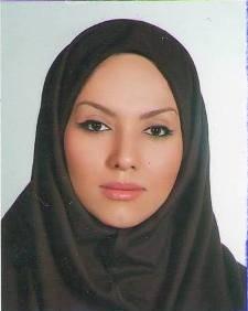 خانم سعیده عزیزمحمدی