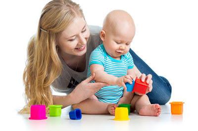 تشویق کودک به مستقل بازی کردن – روش آموزش اتفاقی جهت تشویق کودک