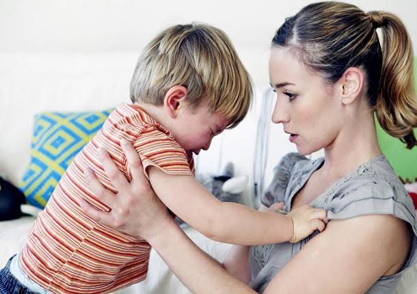 کودکان پیش دبستانی  سرپیچی و نافرمانی کردن و دستورات کورکورانه